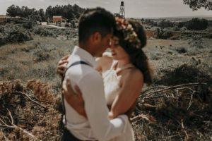 Elopement una nueva tendencia de boda