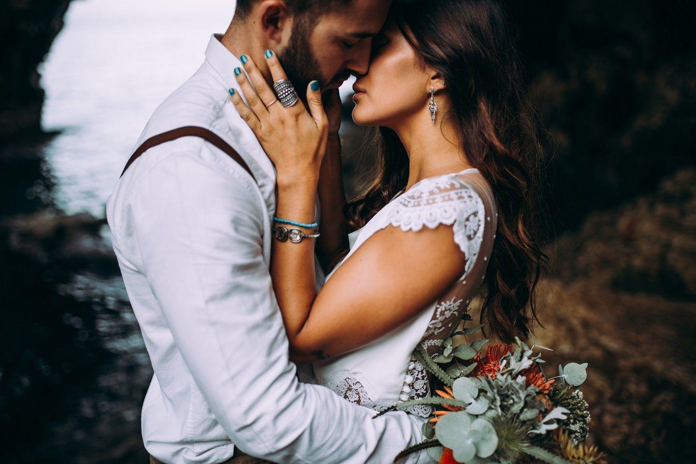 Boda elopement: Lo que nunca teneis que olvidar
