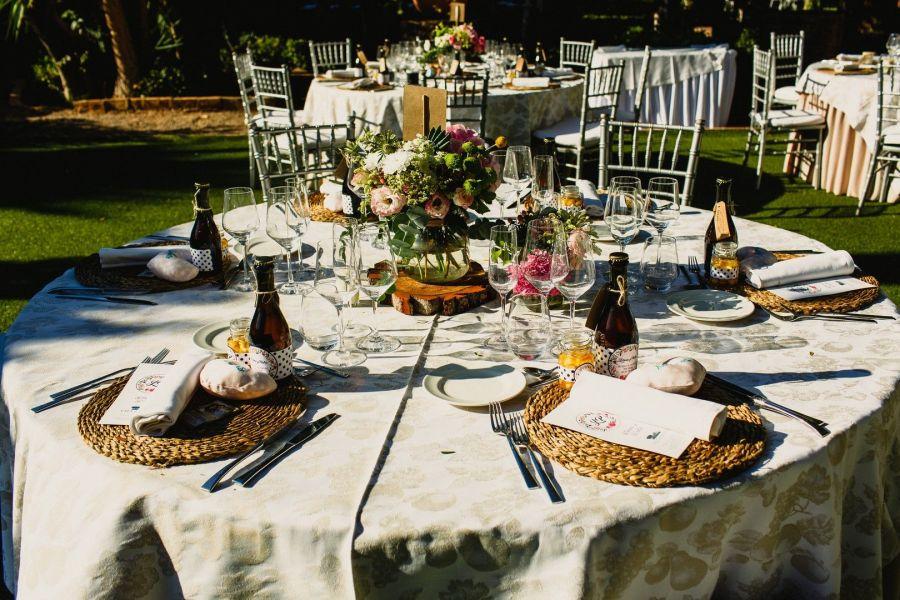 boda intima villa delia valencia