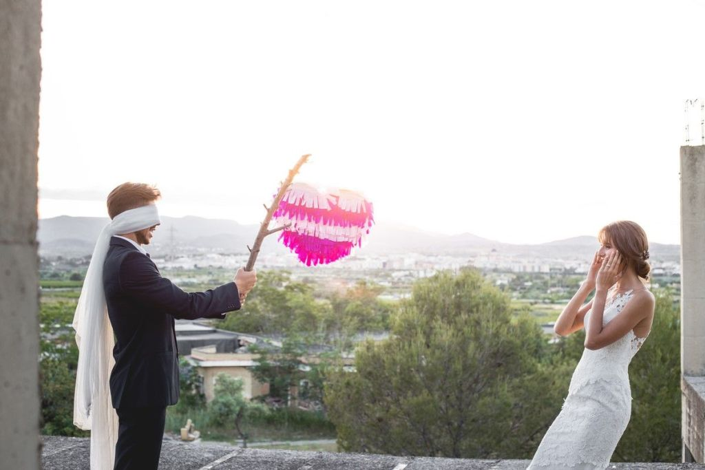 juegos boda divertida