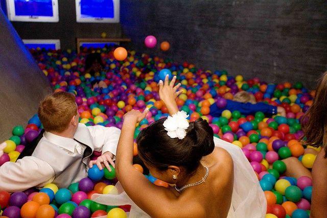 Juegos para hacer más divertida vuestra boda