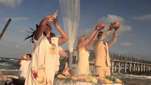 Bodas simbólicas con otros ritos.