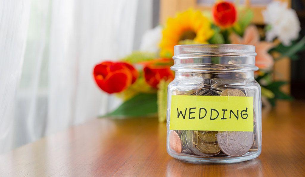9 claves para realizar el presupuesto de vuestra boda