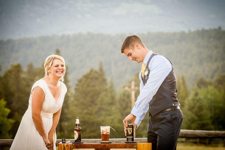 Ceremonia de la cerveza