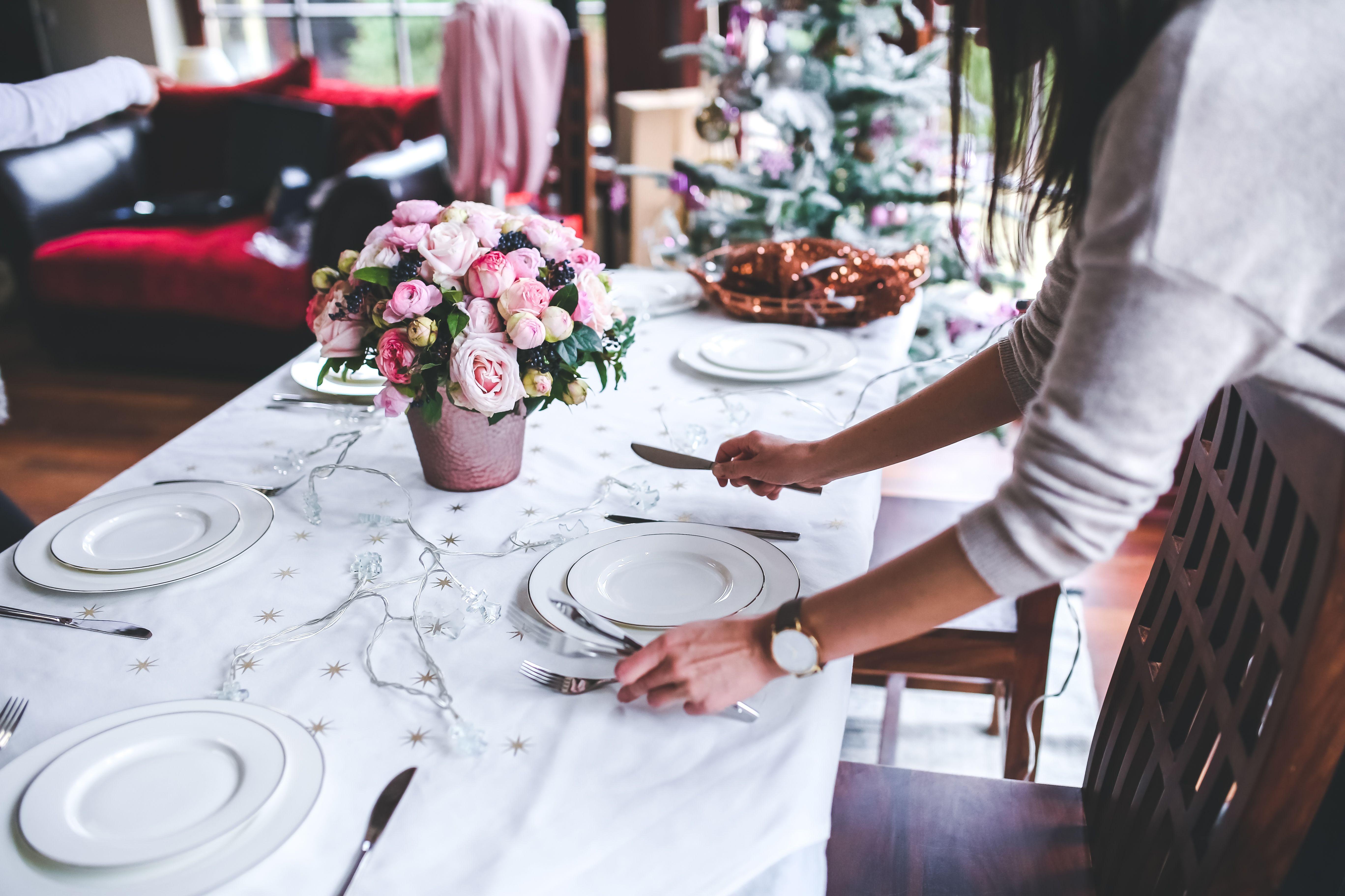 Siete razones para contratar un wedding planner