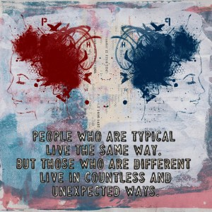 Typical vs. Atypical