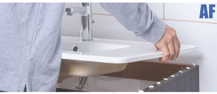 instalacion fontaneria bano