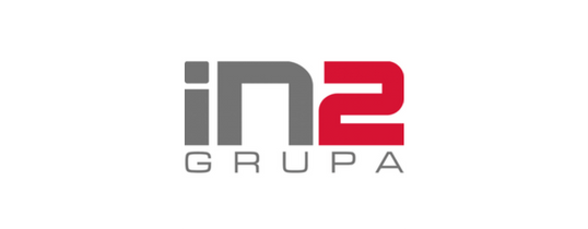IN2 Group Logo