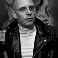 """Michel Foucault: """"Sociedad Disciplinaria / """"Sociedad de Control"""".-"""