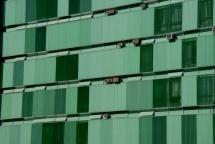 ventanas Brasília
