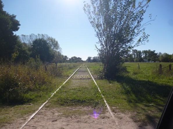 Pólo grastronômico que surgiu do abandono das ferrovias