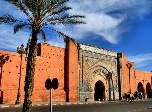 Bab Agnou Gate
