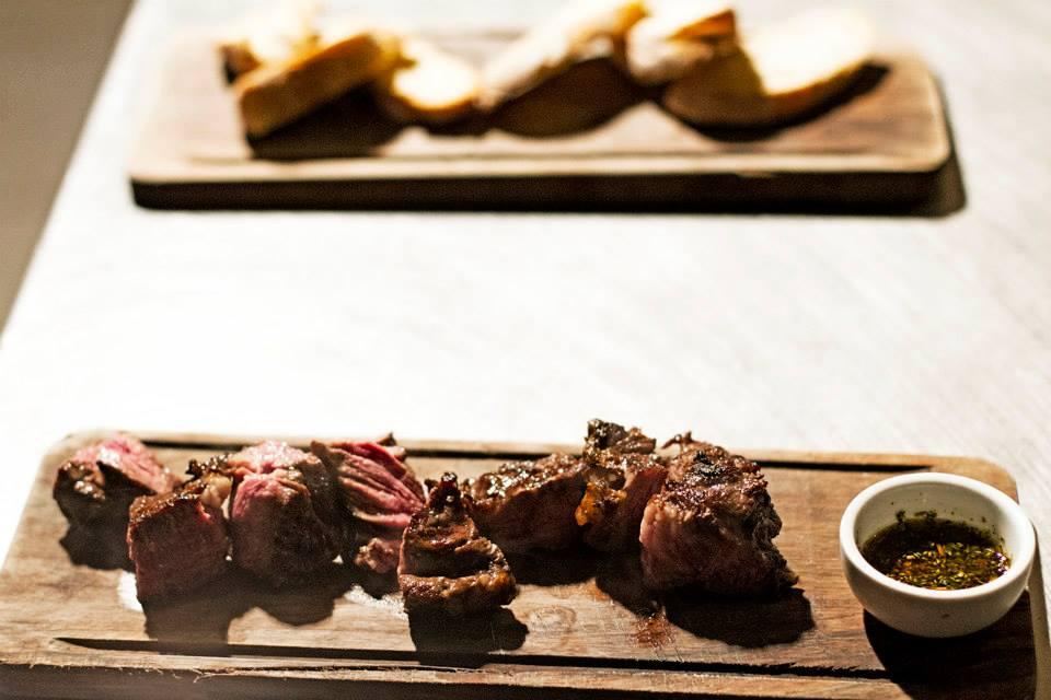 Florería Atlántico carne