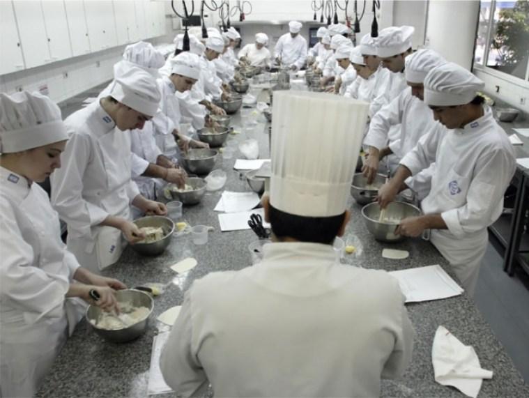 gastronomia IAG