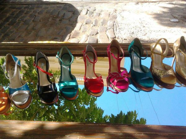 alma sapatos de tango