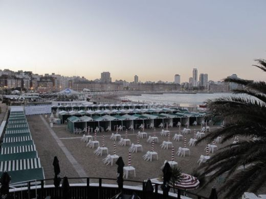 mar del plata hoje foto gisele teixeira