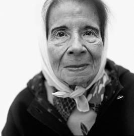 Delia Pollola - mãe de José Américo Pollola, detenido desaparecido em 25 de fevereiro de 1978.