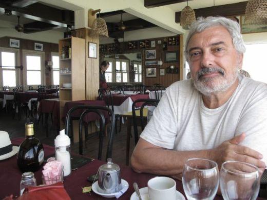 restaurante refugio dos pescadores mar del plata