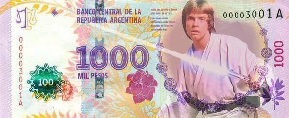 custo de vida billete meme