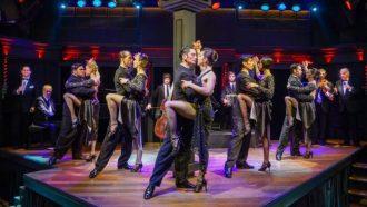 el querandi show de tango