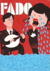Portugal - Fado, Musical Genre