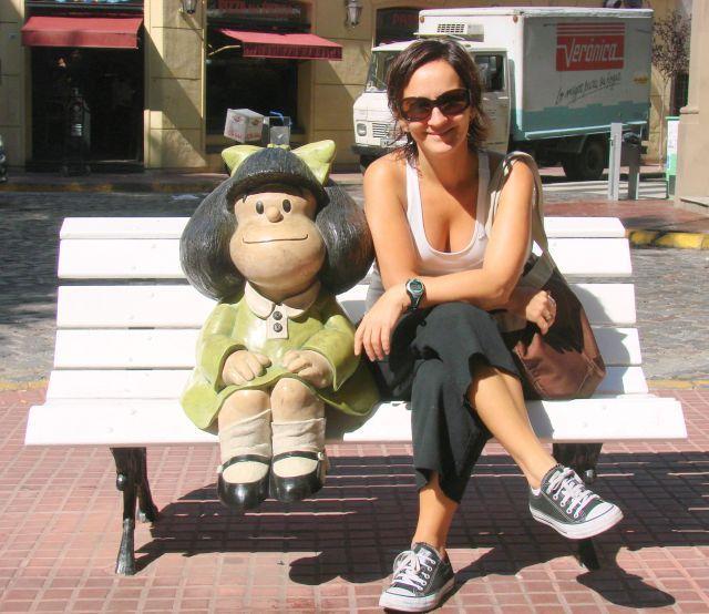 Mafalda Gisele Teixeira