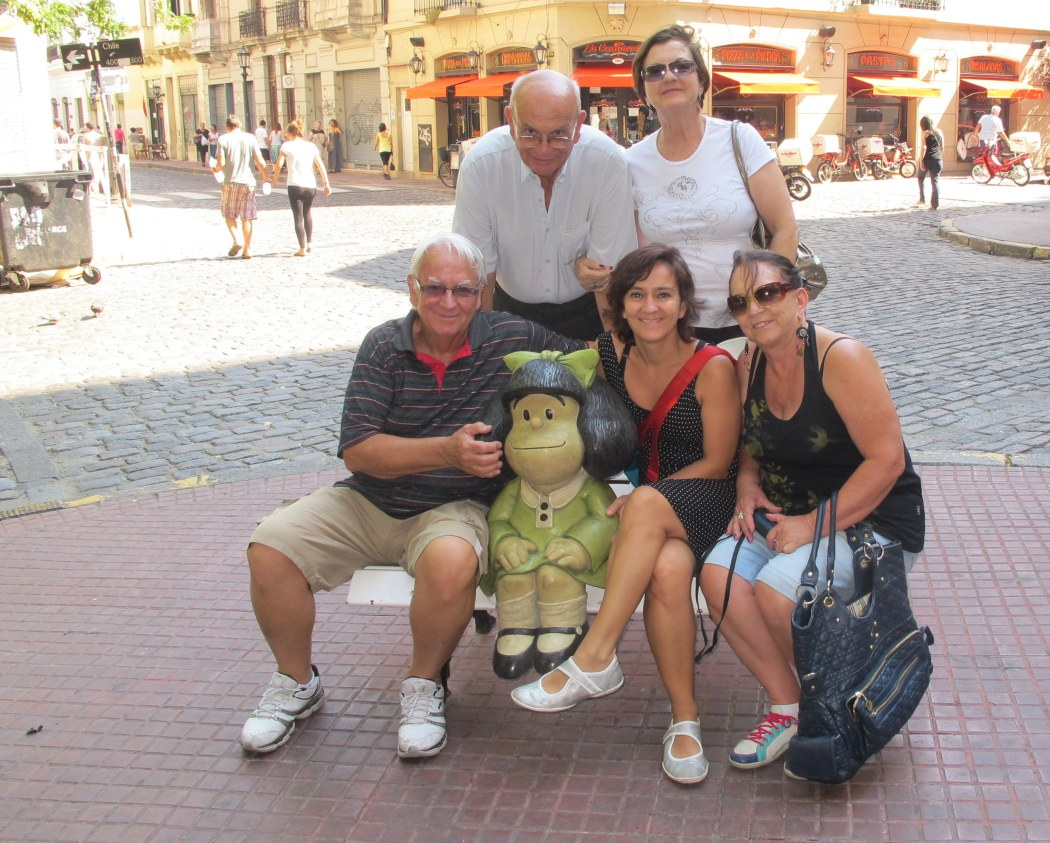 mafalda family teixeira