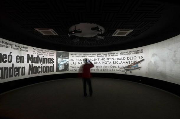 Museu Malvinas