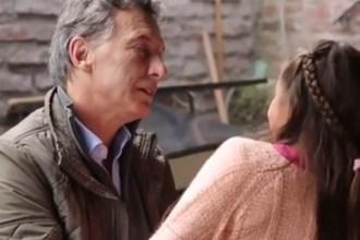 campanha presidencial argentina mauricio macri