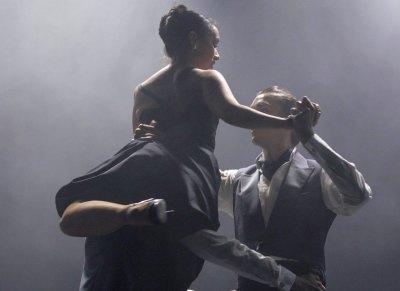 mundial de tango 2015 baile