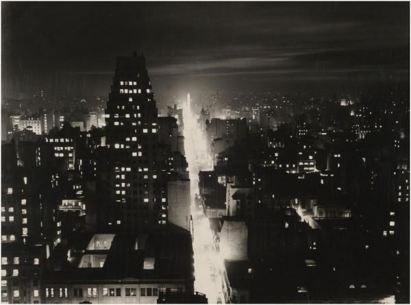 Buenos Aires por Horacio Coppola