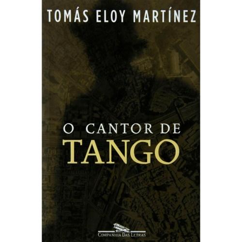 romances tangueiros o cantor de tangos