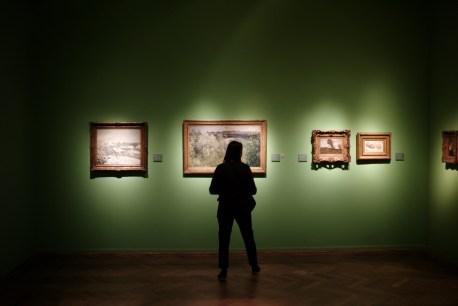 dicas de buenos aires Museu Nacional de Belas Artes