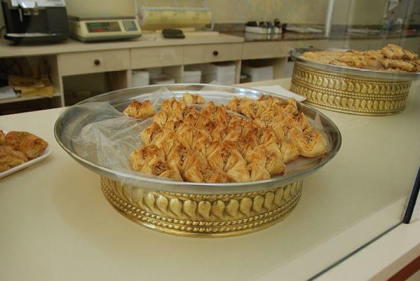 mesquita doces