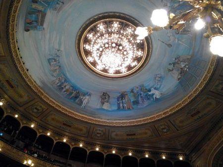 teatro colón paraiso