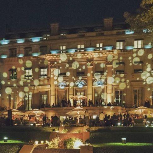 palacio duhau reveillon em buenos aires