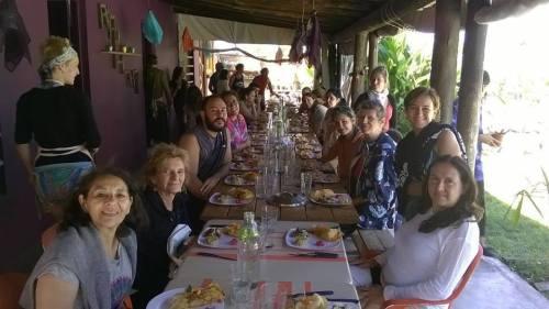akapacha restaurante