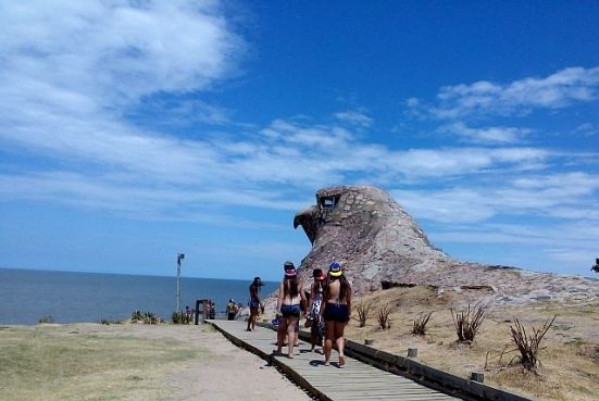 uruguai aguila