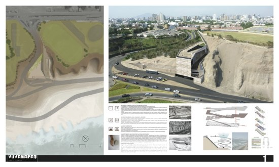 LUM lima projeto arquitetura 2
