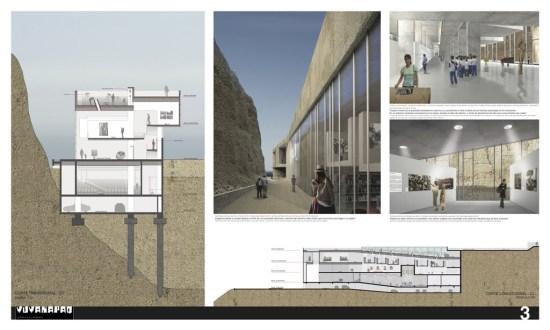 LUM museus de lima projeto arquitetura