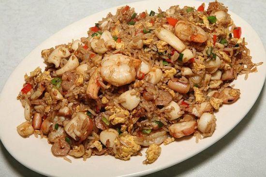 gastronomia lima chaufa-de-mariscos