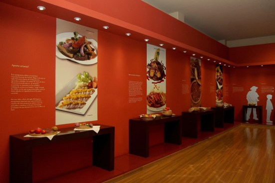 casa de la gastronomia peruana
