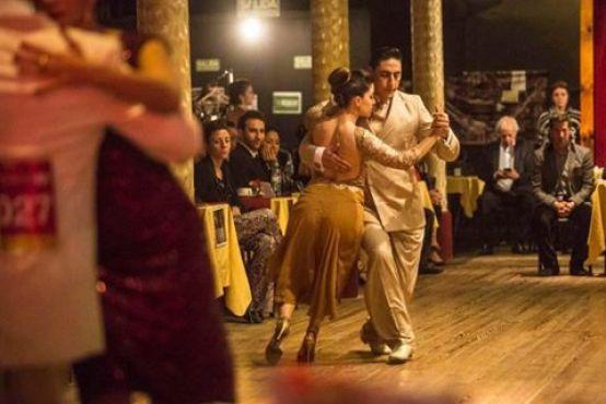 buenos aires em agosto tango