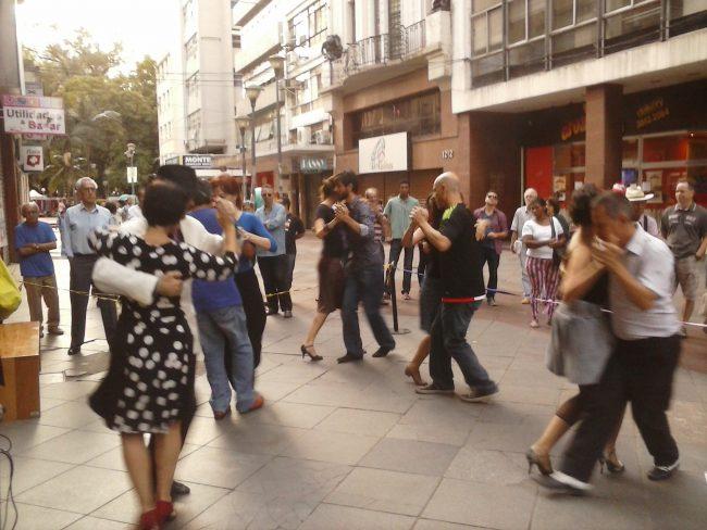 tango 30 porto alegre