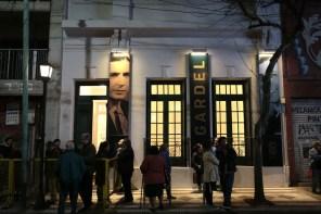 Reabre o Museu Carlos Gardel