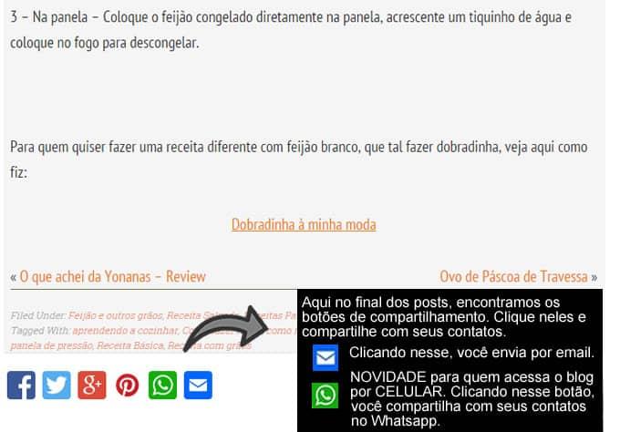 rede sociais aquinacozinha