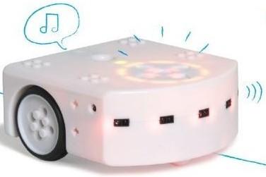 robot Thymio