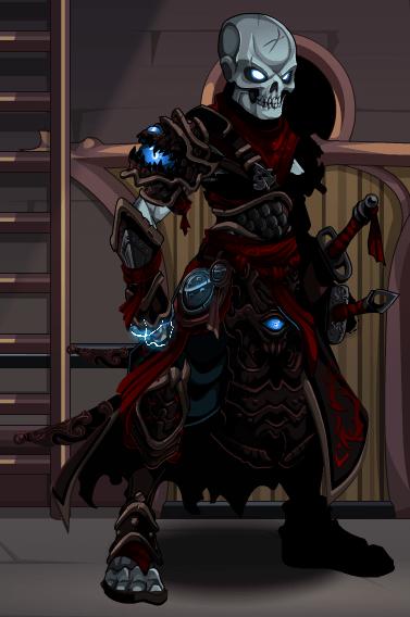 BladeMaster Quest  AQW