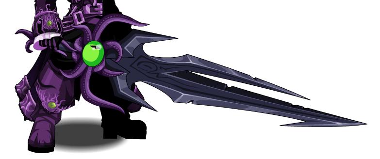 Chaos Slicer AQW