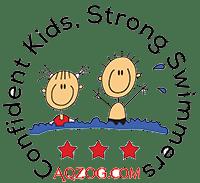 Aqzog Swim School provide swimming lessons in Singapore since year 2007